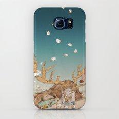 Night night, my dear~ Slim Case Galaxy S7