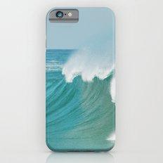 Ocean Spray iPhone 6s Slim Case