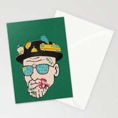 Walter Stationery Cards