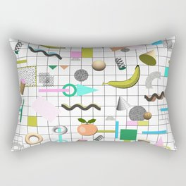 MEMPHIS Rectangular Pillow