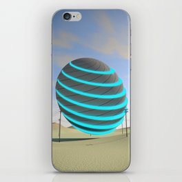 #Fusion #Ball #20160930 iPhone Skin