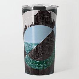 ø (oe) Travel Mug