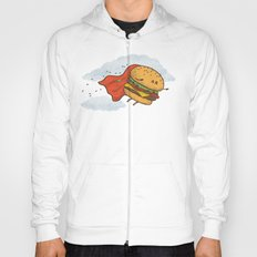 Superburger! Hoody