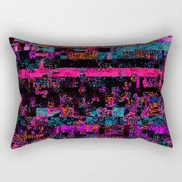 srd_3 Rectangular Pillow