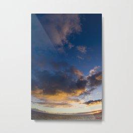 Kauai Sunset - Makahuena Point Metal Print