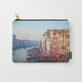 Ponte di Rialto Carry-All Pouch