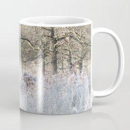 Fallow deer - Richmond Park Coffee Mug