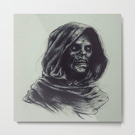 Mumm-Ra Metal Print