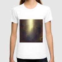 wonderland T-shirts featuring wOnderLand by Dirk Wuestenhagen Imagery