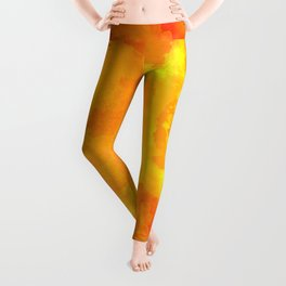 Soul and Fire Leggings