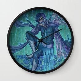 Spirit of nature Wall Clock