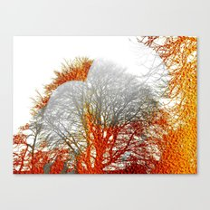 Spiritual Awakening Canvas Print