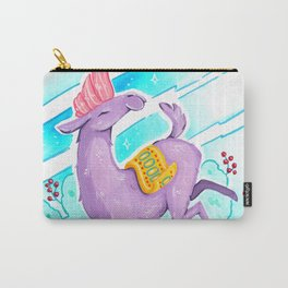 Fabulama Carry-All Pouch