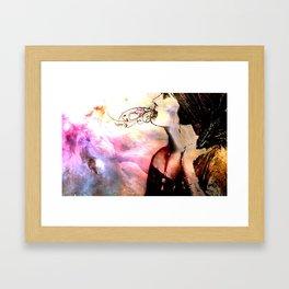 no31 Framed Art Print