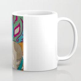 love lucha Coffee Mug