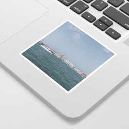 Venice in Soft Tones // Travel and Lifestyle Collection Sticker