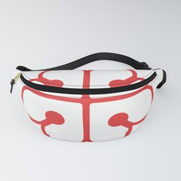 Montreal City Fanny Pack