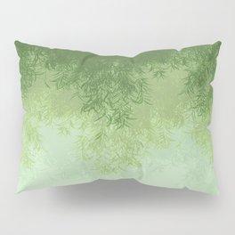 Willow (Green) Pillow Sham