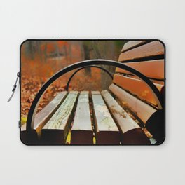 Have a seat Laptop Sleeve