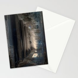 The Old Factory Stationery Cards