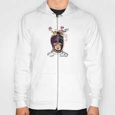 LIVE FOR LOVE Hoody