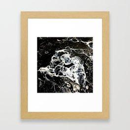 flu flu Framed Art Print