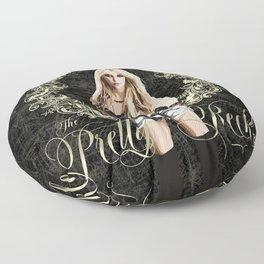 Custom order Floor Pillow
