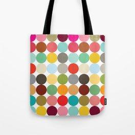Palette Dots #1 Tote Bag