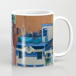 Vine Street, Over-the-Rhine Coffee Mug