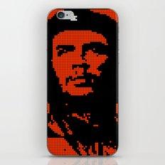 Che Bit iPhone & iPod Skin