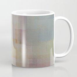 Abstract Geometry NO. 23 Coffee Mug