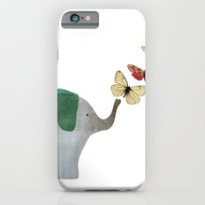 Elephant and friends iPhone 6s Slim Case