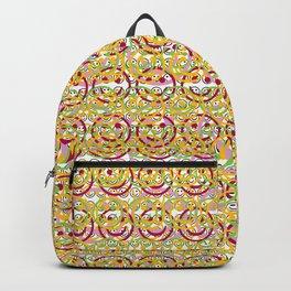 muy feliz Backpack