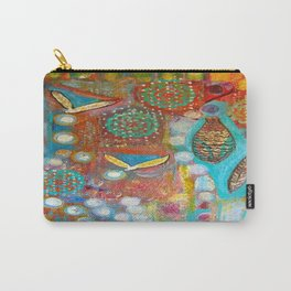 Dream Visions Carry-All Pouch