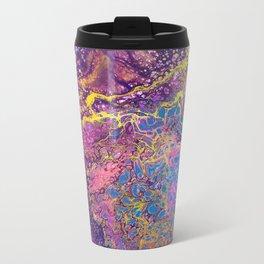 Nebula One Metal Travel Mug