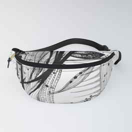 Valley Torch Fanny Pack