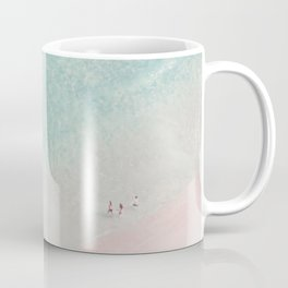 beach - summer of love III Coffee Mug
