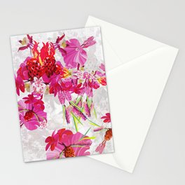Botanical Morphology #1.2 Stationery Cards