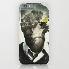 Existentialism iPhone 6s Slim Case