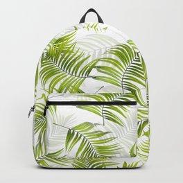Design 150 Palm Leaves Backpack