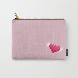 Happy Valentine's Day! Carry-All Pouch