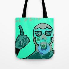 ROH El Generico Tote Bag