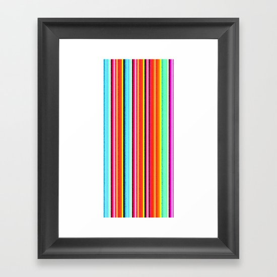 Cusac Framed Art Print