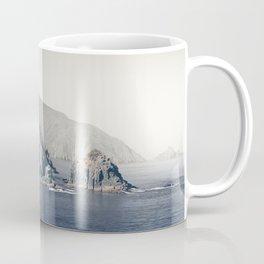 Marlborough Sound Coffee Mug