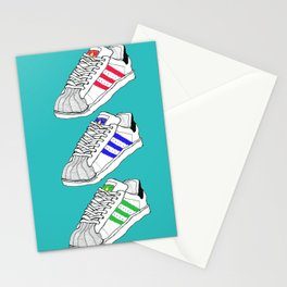 Adidas Stationery Cards