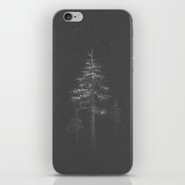 Twenty Five Light Years iPhone Skin