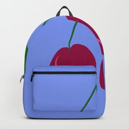 Two Cherries (they are best friends) Backpack