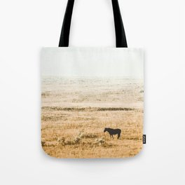 Breakfast in the Fog Tote Bag