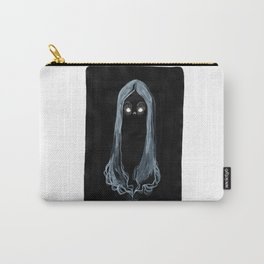 Deaths Head Carry-All Pouch