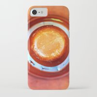 dot iPhone & iPod Cases featuring dot by Cansu Girgin
